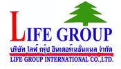 ไลฟ์กรุ๊ป - Life Group Product
